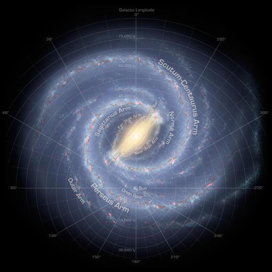 Bild: NASA (gemeinfrei)
