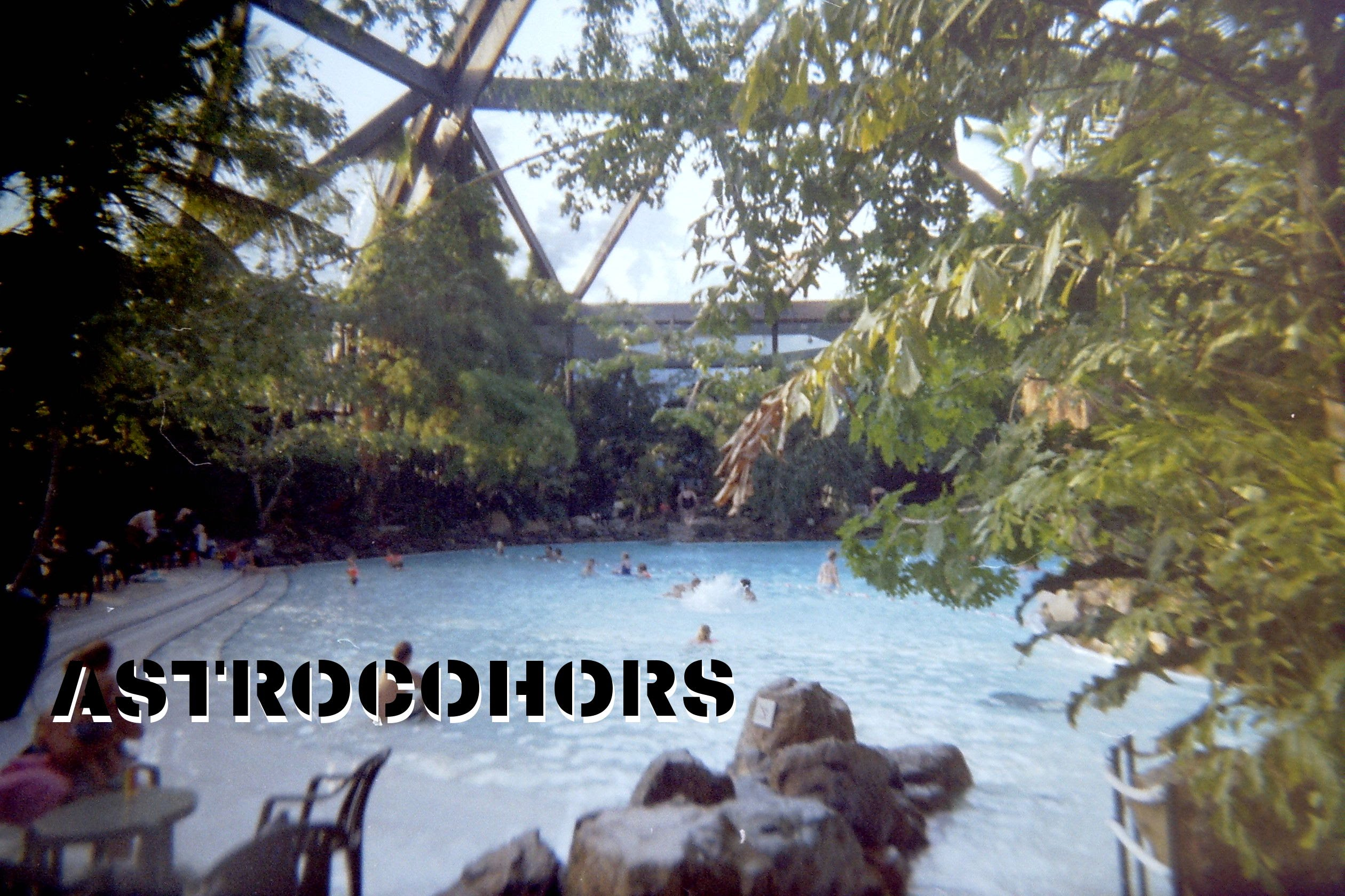 ASTROCOHORS: Trailer 2016