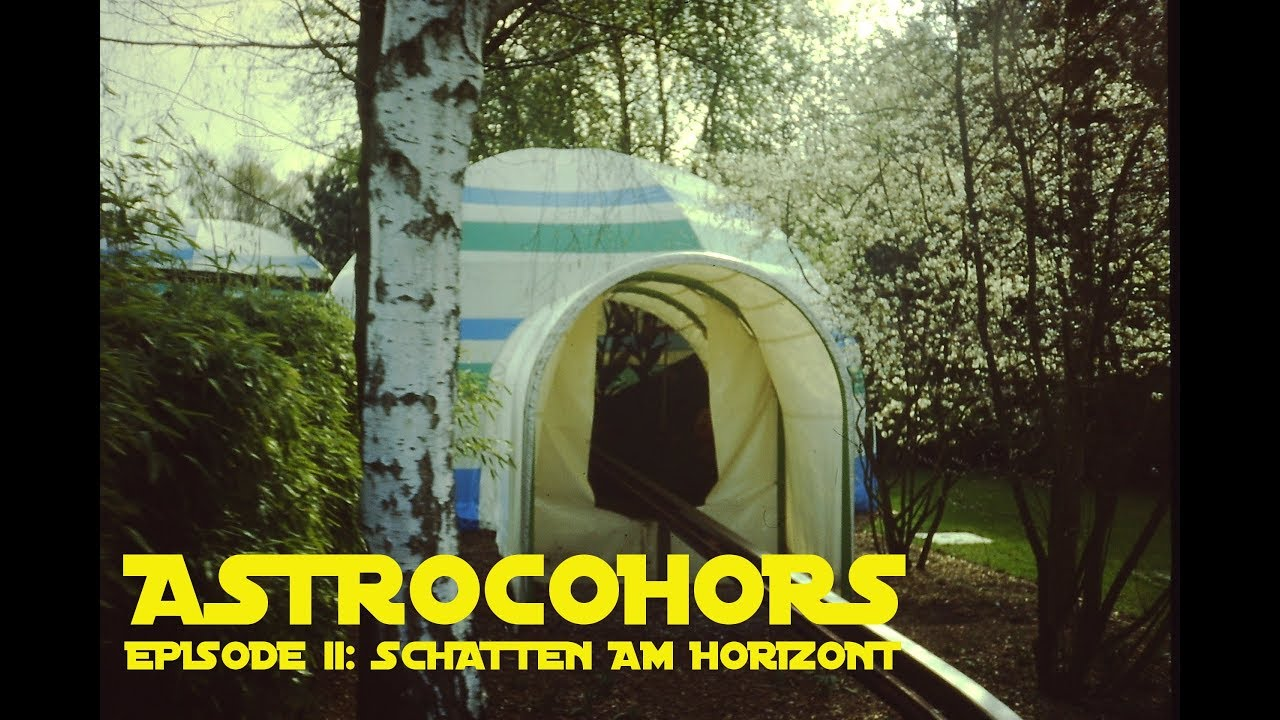 ASTROCOHORS Episode II: Schatten am Horizont